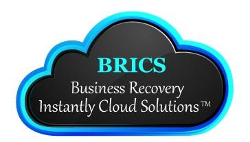 BRICS: Business Recovery Instantly Cloud Solutions