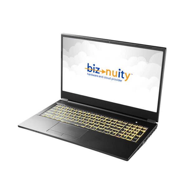 Business Pro Mobile Workstation Laptop