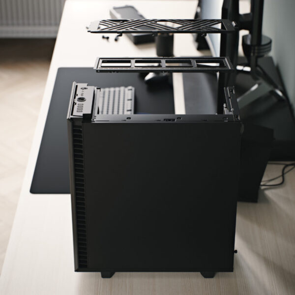 Flagship CAD Workstation