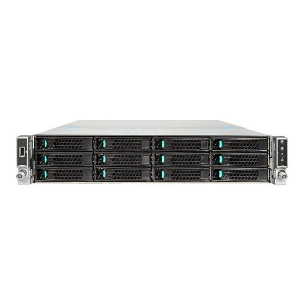 Scalable 2U Enterprise Server