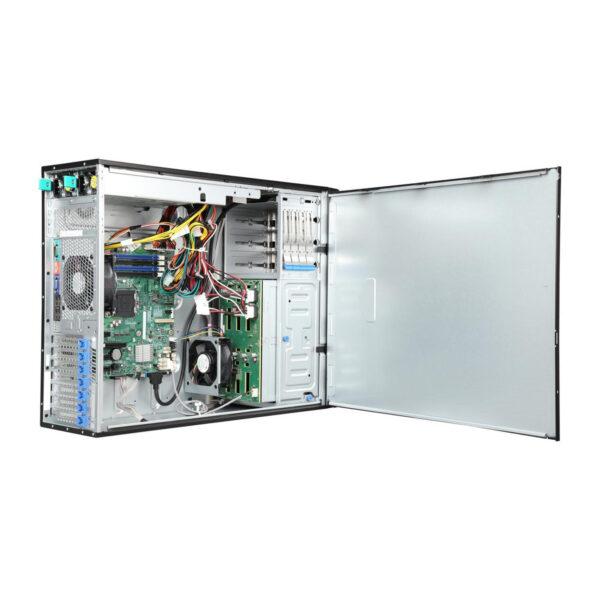 Scalable Dual Process Server