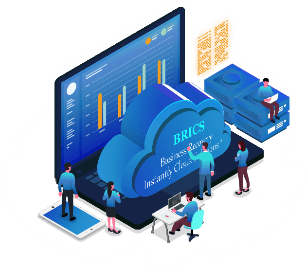 brics technology graphic